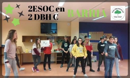2 DBH-C BARRIAN