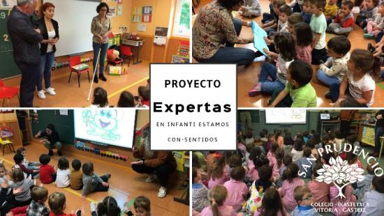 LENGUA DE SIGNOS Y RECURSOS PARA INVIDENTES
