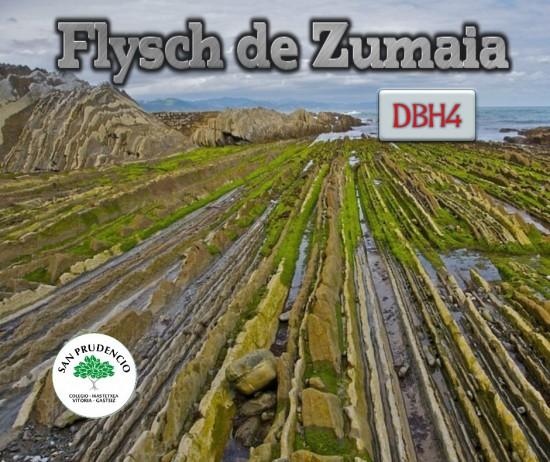FLYSCH de Zumaia