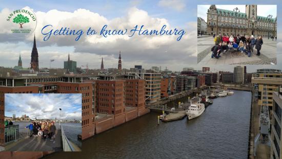 Conociendo Hamburgo