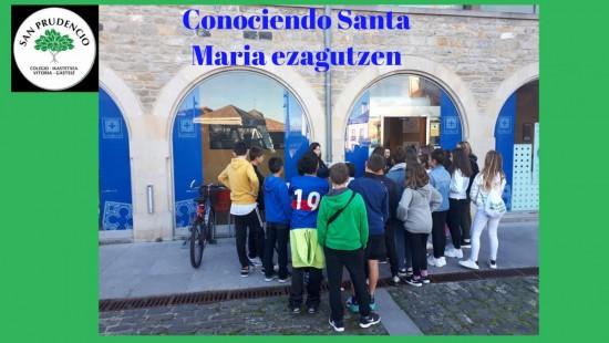 Conociendo Santa María