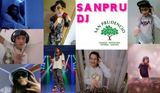SANPRU DJ
