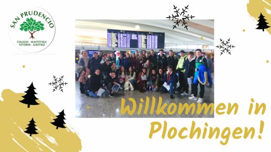 Willkommen in Plochingen!