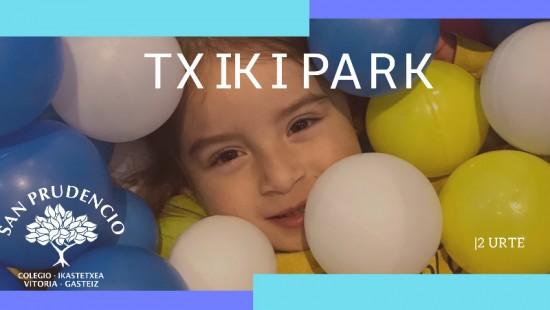 ¡¡TXIKI PARK!!