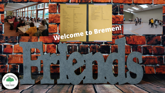 Primeros días en Bremen