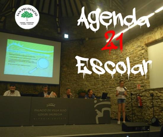 Eskola 21 Agendaren udal Foroa