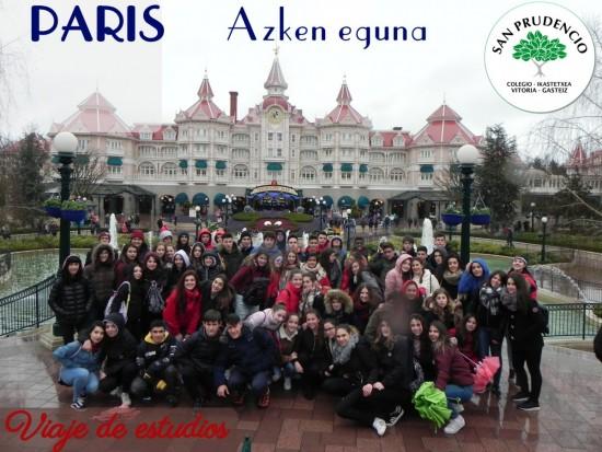 Azken eguna Parisen