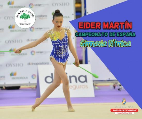 Eider Martín