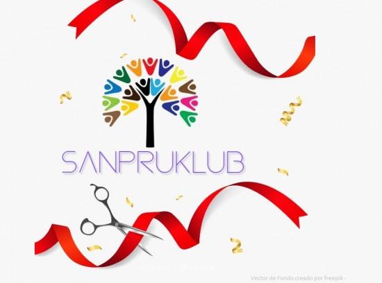 Inauguración Sanpru Klub
