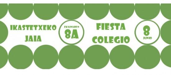 FIESTA COLEGIO 2019 IKASTETXEKO JAIA