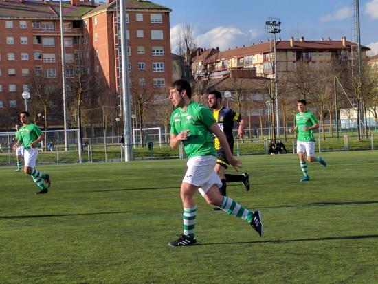 Empate sin juego alguno en Sansomendi (0-0)