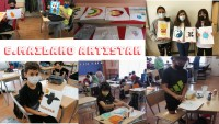GURE 6.MAILAKO ARTISTAK!