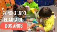 CONOCIENDO EL AULA DE 2 AÑOS