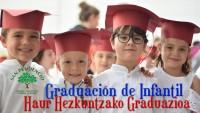 Haur Hezkuntzako Graduazioa