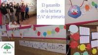 EL GUSANILLO DE LA LECTURA