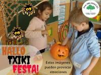 HALLO TXIKI FESTA