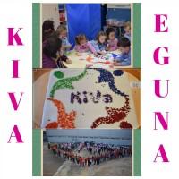 ¡Celebramos el día KiVa para alejar el Bullying de nuestras vidas!