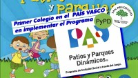 PATIO ETA PARKE DINAMIKOAK SAN PRUDENCION