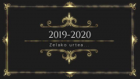 2019-2020 ¡¡VAYA AÑO!!