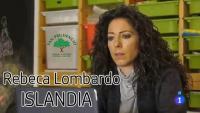 Rebeca Lombardo. Islandia