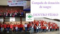 3º CAMPAÑA DE DONACIÓN DE SANGRE ¡¡CON VIDEOCLIP Y TODO!!
