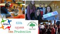 Día KiVa en el Colegio San Prudencio